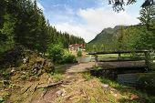 Primiero Valley, Italy