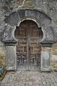 porta da missão