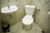 The Toilet Room