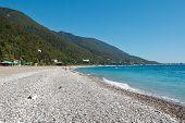 Black Sea Abkhazia