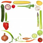 Healthy Vegetable Choice