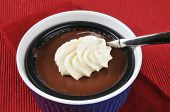 Chocolate Pot De Creme