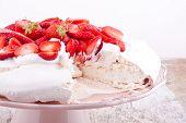 pavloca cake