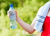 Hydration During Workout
