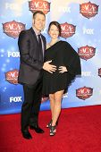 LAS VEGAS - DEC 10:  Trevor Rosen at the 2013 American Country Awards at Mandalay Bay Events Center on December 10, 2013 in Las Vegas, NV