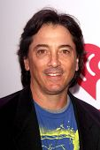 LOS ANGELES - DEC 6:  Scott Baio at the KIIS FM Jingle Ball 2013 at Staples Center on December 6, 2013 in Los Angeles, CA