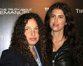 LOS ANGELES - DEC 4:  Francesca Gregorini at the