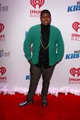 LOS ANGELES - DEC 6:  Ray Dalton at the KIIS FM Jingle Ball 2013 at Staples Center on December 6, 20