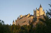 Alcazar of Segovia, Castilla Leon, Spain