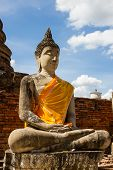 The Ancient City Of Thailand