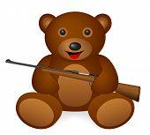 Bear Rifle