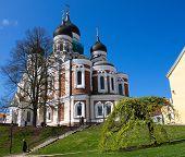 Alexander - Nevsky Cathedral