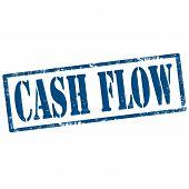 Cash Flow-stamp