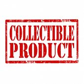 Collectible Product-stamp
