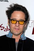 LOS ANGELES - MAY 22:  Rob Morrow at the