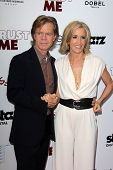 LOS ANGELES - MAY 22:  William H Macy, Felicity Huffman at the