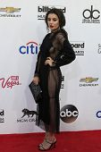 LAS VEGAS - MAY 18:  Charli XCX at the 2014 Billboard Awards at MGM Grand Garden Arena on May 18, 20