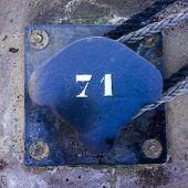 Number 71