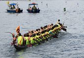 2014 Dragon Boat Race, Hong Kong