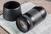 Auto Focus Lens