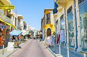 Old Limassol