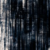 Retro background with grunge texture. With different color patterns: gray, blue, black