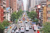 New York Congestion