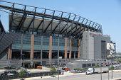 Philadelphia Stadium