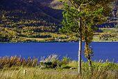 Amazing landscape in Patagonia, Argentina - Latin America