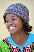 young people street singer in Mondesa slum