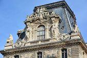 Louvre Museum.