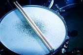 picture of drums  - Drums conceptual image - JPG
