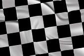 Amazing Racing Flag