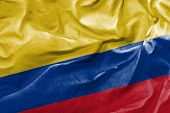 pic of medellin  - Amazing Flag of Colombia  - JPG