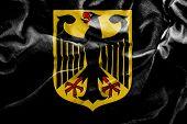 Amazing German Coat of Arms ( Europe )