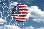 Amazing USA Goal, North America