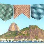 image of reveillon  - Festa Junina Party in Rio de Janeiro - JPG