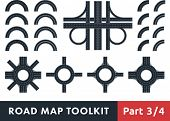 pic of four-wheel  - Road Map Toolkit - JPG