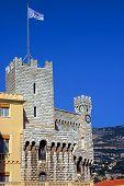 Montecarlo Prince's Palace