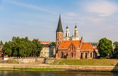 St. George Church In Kaunas, Lithuania