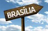 stock photo of brasilia  - Brasilia - JPG
