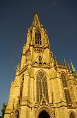 Memorial Church Of The Protestation In Speyer, Germany