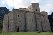 San Vittore Alle Chiuse Abbey
