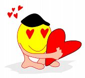 Smile Valentine