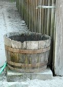 Old Oaken Bucket