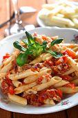 Pasta With Tune