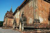 Old Buddhist Temple