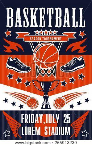 dc1146f7ab2c Basketball Sport Tournament