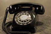 Blackr Otary Phone