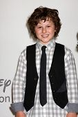LOS ANGELES - AUGUST 1:  Nolan Gould arrive(s) at the 2010 ABC Summer Press Tour Party at Beverly Hi